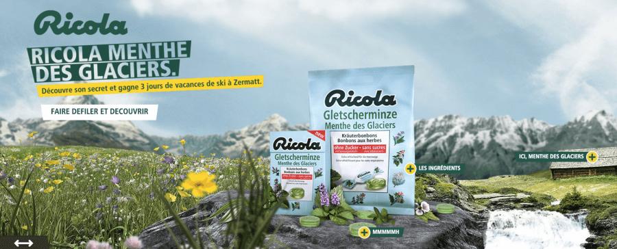 Ricola__Découvre_la_Menthe_des_Glaciers_